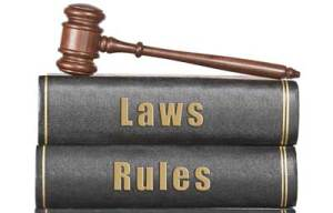 Rules & By-laws