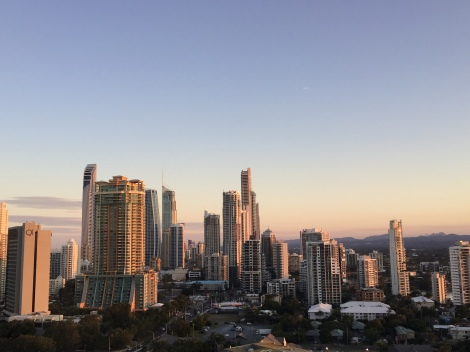 Small and Large strata buildings - gold coast